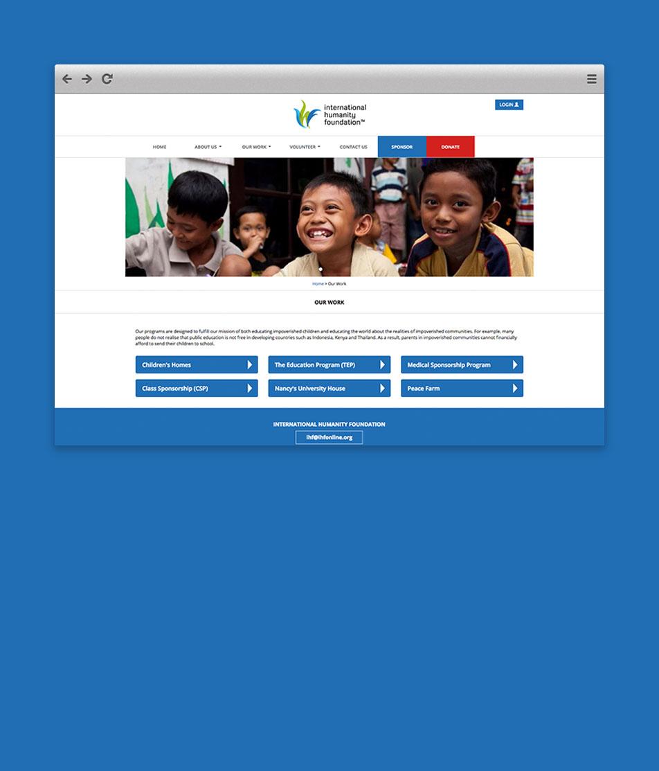 Reuben Digital Web Design Business Charities Developers E Commerce